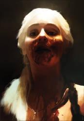 Khaleesi by Happy-Mutt