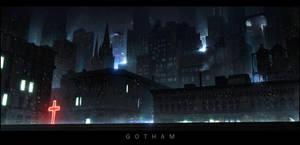 Gotham by Happy-Mutt