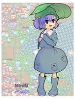 Nitori by AtelierJordan