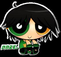 Raze ppg by Enthriex