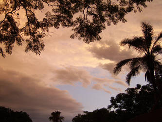 nice sky 12 by MagnoliaGrandiflora