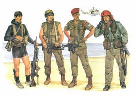 idf military uniform 32 by guy191184
