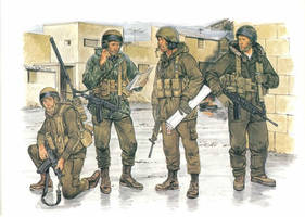 idf military uniform 33 by guy191184