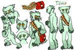 Thols Reference by fluffyz