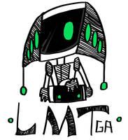 LMTga Mortie by fluffyz