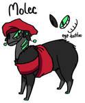 Molec Ref by fluffyz