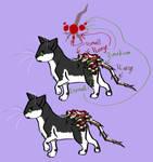 radcats style Kiki by fluffyz