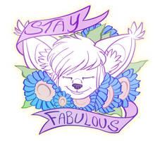 Stay Fab by fluffyz
