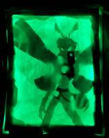 GlowBeeBox by fluffyz