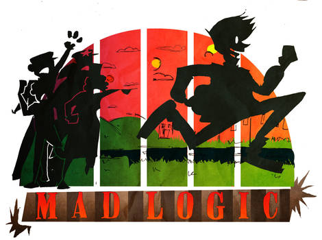 Mad Logic by SharpAce