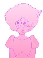 Pink Diamond by N00dleChan