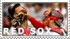 Red Sox Stamp by kittizak
