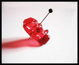 Shot through the Heart by Teufelsweib