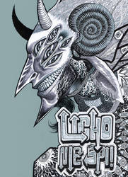 Devil is not sleeping by shichinin-tai