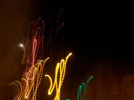 Lights 5 by photoshop-stock