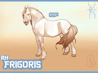 RH Frigoris 9391 by jassukassu