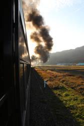Follow the Smoke (D51200) by DavidKrigbaum