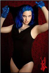 A Little Blue by TheShadowsAreRising