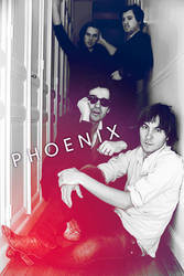 Phoenix - iPhone Wallpaper 2 by gigiopolis