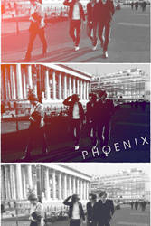 Phoenix - iPhone Wallpaper 5 by gigiopolis