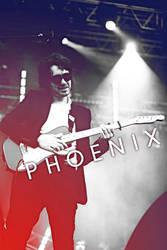 Phoenix - iPhone Wallpaper 6 by gigiopolis