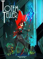 Totem Teller by ntny