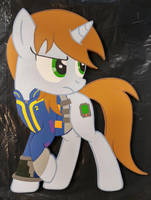 LittlePip_Is_Not_Pleased by adog0718
