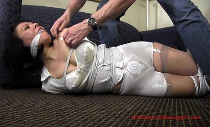 Go ahead! Take it off! by stevevilla