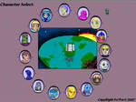 My World Rpg Game Screen 01 by twinkid