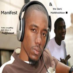 Manifest  The Dark Manifestation by twinkid