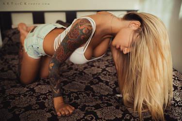 Maria by art0fCK