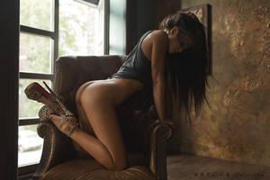 Natasha by art0fCK