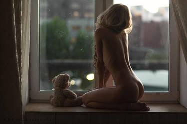 Ksenia by art0fCK