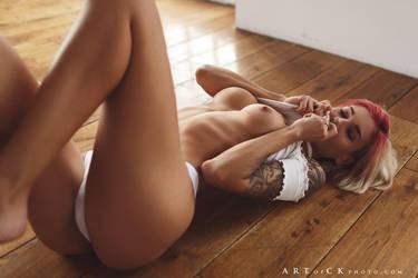 Anna by art0fCK