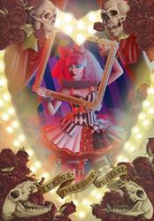 Yukina Fujisaki Circus Freak by Rijio