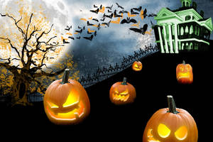 Halloween by LeoCamacho