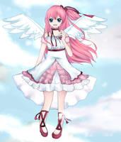 Angel Ami by Hannun