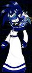 Sapphire- Peace by Ikaruga-Riku