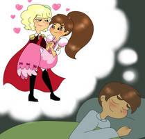 Every Princess Needs a Prince~ by PurfectPrincessGirl