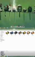 My Desktop 01.08.2011 by h0userche