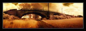 ageless bridge by orangebutt