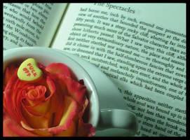 Valentine by Aelfie