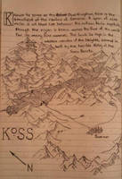 Koss Sketch 01 by ZapDynamic