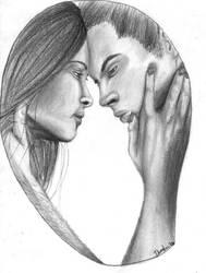 Taki and Oda by Ariah