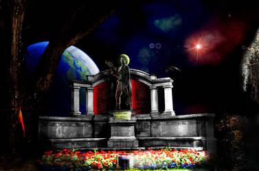 Jayne Cobb's Memorial by Frankencow