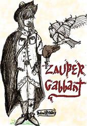 Zauber Gabbant by Frankencow