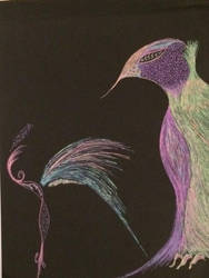 BirdinColor by OCDVampireDiary
