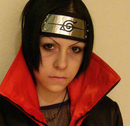 More Itachi. by vampfate