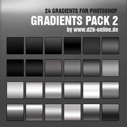 24 GradientPack 2 - FREE by dude2k
