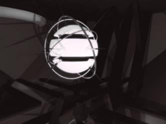 Sphere 1 by TheatreAyoo
